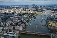 London & Tower Bridges