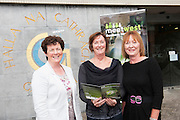 300 Businesses Expected to Attend West of Ireland&rsquo;s Largest Business Networking Event<br />  Registration is now open for MeetWest 2014, the largest business networking event in the West of Ireland this year. <br /> Hosted by Galway City Council, MeetWest 2014 is a two-day business networking forum taking place at the Galway Bay Hotel, Salthill, Galway on November 20th and 21st 2014.<br /> Pictured at the launch of MeetWest2014 in City Hall, Galway were Una Ni Chuinn, Roscommon County Council;  Louise Ward, Roscommon Local Enterprise Office and Mary Keaveney Western Development Commission<br />  . Photo:Andrew Downes
