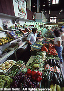 Historic Lancaster Central Market