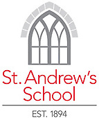 St. Andrew's School Start With Grace