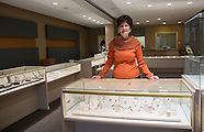 Karen Marie Jewelers - Cedar Rapids, Iowa - January 29, 2013