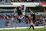 030514 Blackburn Rovers v Wigan Athletic