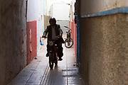 Rabat Medina, Morocco, 2014-05-27.