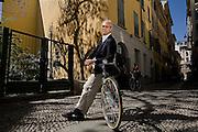 Milano: Agostino Poletto, vice direttore generale di Pitti Immagine