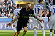 Inter Milan v Atalanta - Serie A