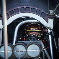 Mark Sheehan (594) - Sheehan Racing - Nitro Funny Car.