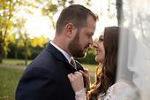 Favourite Images from Alysha & James' Roseville Estate Wedding Day