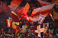Roma 02-05-2018 Stadio Olimpico<br /> Football Calcio UEFA Champions League 2017/2018<br /> AS Roma - Liverpool <br /> Semifinali di ritorno, Semi finals 2nd leg<br /> Foto Cesare Purini / Insidefoto