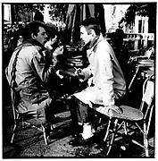 Style Council, Paris 1984