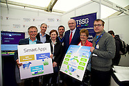 TSSG  at the National Ploughing Championships 2015