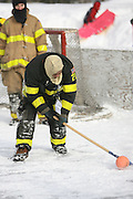 Fire fighters from around New York traveled to Lake Placid to compete in the Third Annual FASNY (Fire Association of the State of New York) Winter Games.  The event is set up by the state wide association of Volunteer Fire fighters to promote camaraderie and provide a way for different departments to get together.