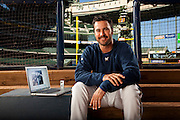 Jeff Suppan - Professional MLB Pitcher<br />