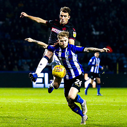 Sheffield Wednesday v Bolton Wanderers