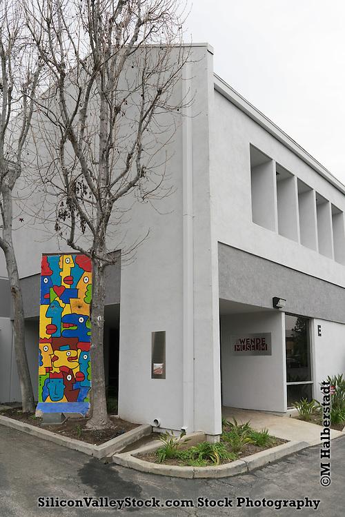 Wende Museum, Culver City, CA