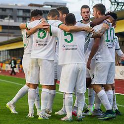 20150926: SLO, Football - Prva liga Telekom Slovenije 2015/16, NK Domzale vs NK Olimpija