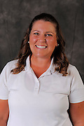 Catherine Matranga during portrait session prior to the second stage of LPGA Qualifying School at the Plantation Golf and Country Club on Oct. 6, 2013 in Vience, Florida. <br /> <br /> <br /> ©2013 Scott A. Miller