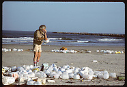 TEXAS 14301: MARINE TRASH