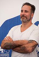 Nico Leunen at the Home film photocall at the 73rd Venice Film Festival, Sala Grande on Saturday September 3rd 2016, Venice Lido, Italy.