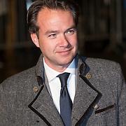 NLD/Scheveningen/20131130 - Inloop concert 200 Jaar Koningrijk der Nederlanden, Antoin Peeters