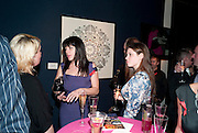 NEVE CAMPBELL; BRONWEN ROLFE, The Lighthouse Gala auction in aid of the Terence Higgins Trust. Christie's. ing St. London. 22 March 2010