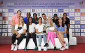 Jun 15, 2019-Track and Field-Meeting-International Mohammed VI d'Athletisme de Rabat 2019