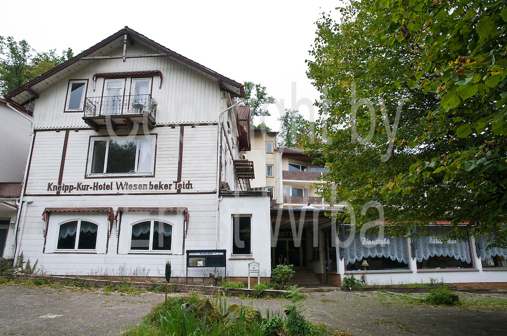 Bad Lauterberg Kneipp Hotel