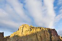Sunrise at Smith Rock State Park Oregon