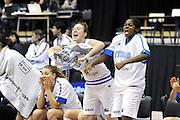 Cile 30/07/2011<br /> Campionato Mondiale Femminile U19<br /> Italia-Cina<br /> nella foto: <br /> foto ciamillo-castoria