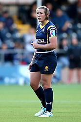 - Mandatory by-line: Robbie Stephenson/JMP - 24/09/2016 - RUGBY - Sixways - Worcester, England - Worcester Valkyries v Bristol Ladies Rugby - RFU Women's Premiership