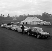 1966 Renault Dealers Meeting at Santry Stadium