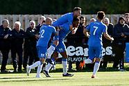 Darlington FC 0-1 Stockport County 29.9.18