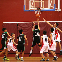 2013 C Div Bball –Yuying vs Raffles