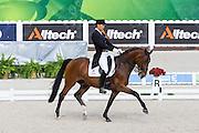 Dong Seon Kim - Bukowski<br /> Alltech FEI World Equestrian Games™ 2014 - Normandy, France.<br /> © DigiShots