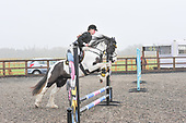 76 - 17th Dec - Christmas Show Jumping