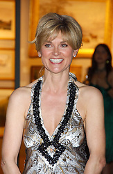 ANTHEA TURNER at the British Antiques Dealers Association antiques & Fine art fair in aid of the charity Childline held at the Duke of York Square, Chelsea, London on 23rd March 2006.<br /><br />NON EXCLUSIVE - WORLD RIGHTS