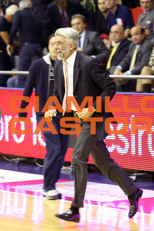 DESCRIZIONE : Milano Lega A1 2007-08 Armani Jeans Milano Siviglia Wear Teramo<br /> GIOCATORE : Antonetti<br /> SQUADRA : Siviglia Wear Teramo<br /> EVENTO : Campionato Lega A1 2007-2008<br /> GARA : Armani Jeans Milano Siviglia Wear Teramo<br /> DATA : 10/10/2007<br /> CATEGORIA : Esultanza<br /> SPORT : Pallacanestro<br /> AUTORE : Agenzia Ciamillo-Castoria/S.Ceretti