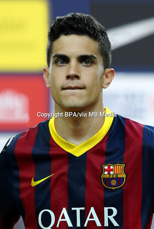 Marc Bartra ( FC Barcelona )