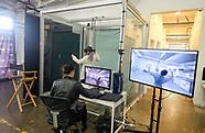 Survios' VR office in culver city