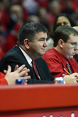 Todd Kober Photos - Illinois State Redbirds Associate Atletics Director
