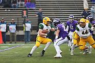 NCAA FB: University of Wisconsin-Whitewater vs. St. Norbert College (11-24-18)