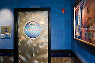 LAKE BUENA VISTA, FL - FEBRUARY 12:  An audition room for the American Idol Experience seen during a pre-grand opening media tour of the attraction at Disney's Hollywood Studios In Walt Disney World on February 12, 2009 in Lake Buena Vista, Florida. (Photo by Matt Stroshane/Getty Images)
