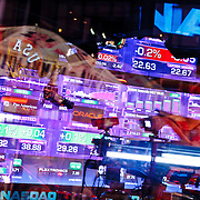 Nasdaq Building on Times Square.