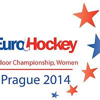 2014 EuroHockey Indoor Championship (W)