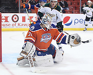 OKC Barons vs Texas Stars - 10/17/2014