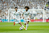 FOOTBALL - UEFA CHAMPIONS LEAGUE - REAL MADRID v PARIS SAINT-GERMAIN 140218