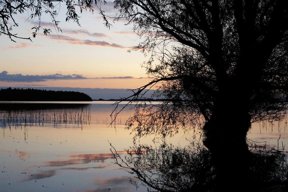 Danube Delta Scenery, Romania. May 2009 <br /> Mission: Danube Delta