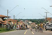 Sao Luis_MA, Brasil...Comunidade Cidade Olimpica em Sao Luis do Maranhao...The Cidade Olimpica community in Sao Luis do Maranhao...Foto: LEO DRUMOND / NITRO