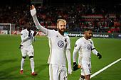 Östersunds FK  v Arsenal Europa League