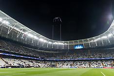 Besiktas v Porto - 21 Nov 2017