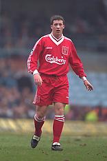FA Premier League 1992-2002